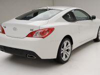 Hyundai Genesis Coupe R-Spec, 5 of 9