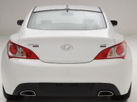 Hyundai Genesis Coupe R-Spec, 6 of 9