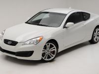 Hyundai Genesis Coupe R-Spec, 9 of 9