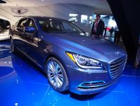 thumbnail image of Hyundai Genesis Detroit 2014