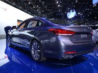 Hyundai Genesis Detroit 2014