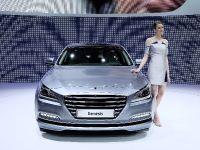 Hyundai Genesis Geneva 2014, 1 of 6