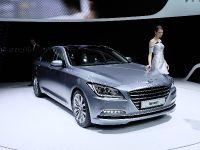 Hyundai Genesis Geneva 2014, 2 of 6