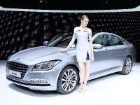 Hyundai Genesis Geneva 2014, 3 of 6