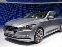 Hyundai Genesis Geneva 2014, 4 of 6