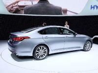 Hyundai Genesis Geneva 2014, 5 of 6