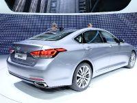 Hyundai Genesis Geneva 2014, 6 of 6