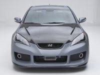 Hyundai Genesis Hurricane SC, 15 of 65