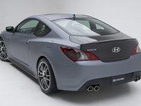 Hyundai Genesis Hurricane SC, 34 of 65