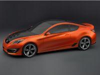 thumbnail image of Hyundai Genesis Coupe Concept