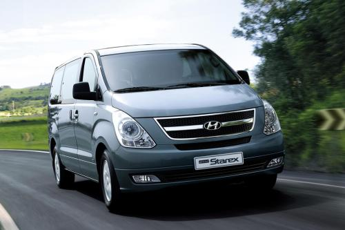 Hyundai H-1, 1 of 5