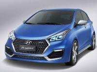 Hyundai HB20 R-Spec Concept , 1 of 6