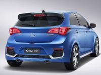 Hyundai HB20 R-Spec Concept , 5 of 6