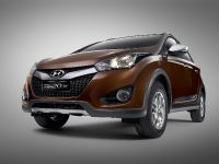 Hyundai HB20X Crossover, 1 of 3