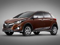 Hyundai HB20X Crossover, 2 of 3
