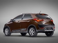Hyundai HB20X Crossover, 3 of 3