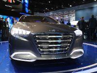 Hyundai HCD-14 Genesis Concept Detroit 2013