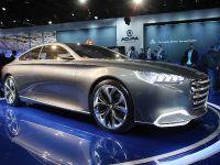 thumbnail image of Hyundai HCD-14 Genesis Concept Detroit 2013