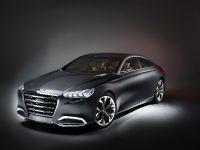 Hyundai HCD-14 Genesis Concept, 1 of 19