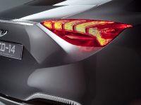 Hyundai HCD-14 Genesis Concept, 5 of 19