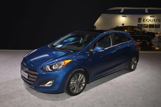 Hyundai Hyundai Elantra GT Chicago