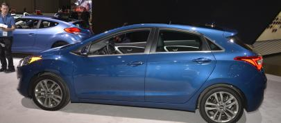 Hyundai Hyundai Elantra GT Chicago (2015) - picture 4 of 6