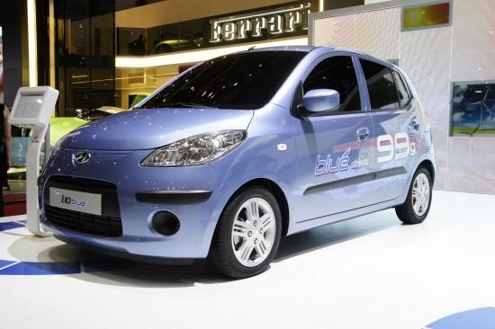 Hyundai i10 99g Geneva