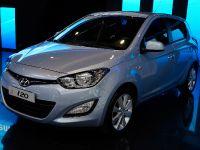 thumbnail image of Hyundai i20 Geneva 2012
