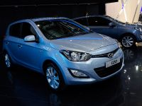 Hyundai i20 Geneva 2012, 3 of 5