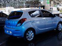 Hyundai i20 Geneva 2012, 4 of 5