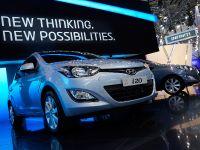 Hyundai i20 Geneva 2012, 5 of 5