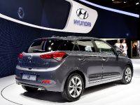 thumbnail image of Hyundai i20 Paris 2014