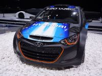 Hyundai i20 WRC Geneva 2013, 1 of 9