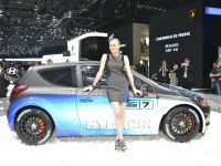 Hyundai i20 WRC Geneva 2013, 3 of 9