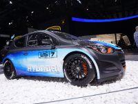 Hyundai i20 WRC Geneva 2013, 5 of 9