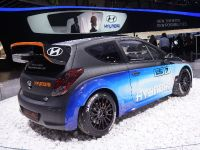 thumbnail image of Hyundai i20 WRC Geneva 2013