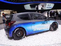 Hyundai i20 WRC Geneva 2013, 7 of 9