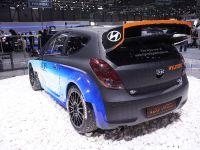 Hyundai i20 WRC Geneva 2013, 8 of 9