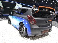 Hyundai i20 WRC Geneva 2013, 9 of 9
