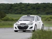 Hyundai i20 WRC Test Debut, 4 of 5
