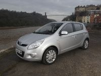 Hyundai i20, 3 of 5
