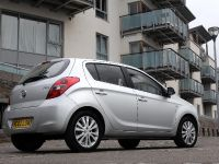 Hyundai i20, 4 of 5