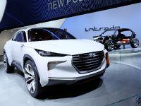 Hyundai intrado Geneva 2014