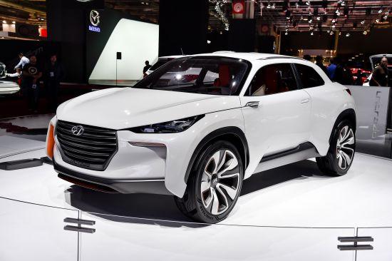 Hyundai Intrado Paris
