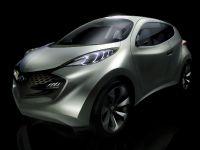Hyundai ix-Metro concept, 1 of 3