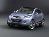 Hyundai ix-onic Concept, 1 of 2