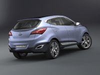Hyundai ix-onic Concept, 2 of 2