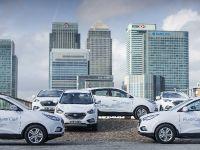 Hyundai ix35 Fuel Cell Vehicles, 1 of 9