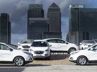 Hyundai ix35 Fuel Cell Vehicles, 2 of 9