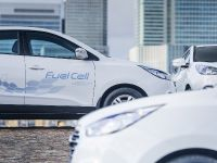 Hyundai ix35 Fuel Cell Vehicles, 3 of 9
